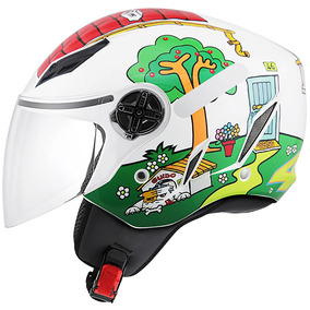 Capacete Agv Blade Valentino House 61/62