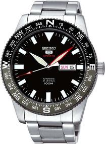 Relógio Seiko5 Sports Automático Masculino Srp669b1 Ks01