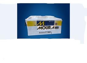 Bateria Moura 220ah Log Diesel M220pd Original De Montadora