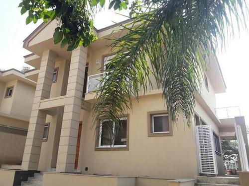 Imagem 1 de 14 de Casa Alto Padrão Com  450 M² -barro Branco (zona Norte) - São Paulo/sp - Ca1005