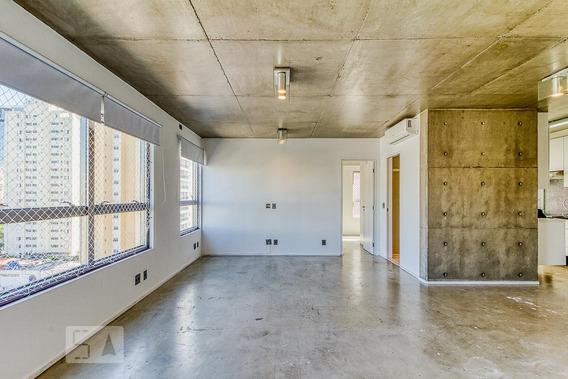 Apartamento Para Aluguel - Vila Olímpia, 1 Quarto, 62 - 893119824
