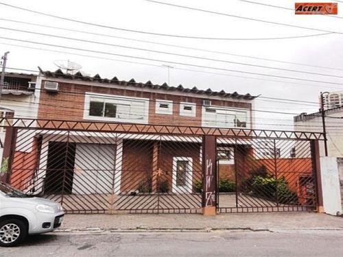 Imagem 1 de 14 de Prédio Comercial Com 4 Pisos -  Pq. Mandaqui - 15092l