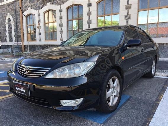 Toyota Camry 3.0 Xle V6 24v Gasolina 4p Automático