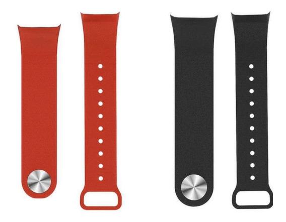 Extensible Correa Brazalete P / Reloj Smart Watch F1 Colores