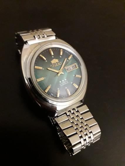 Relógio Orient Automático Antigo.