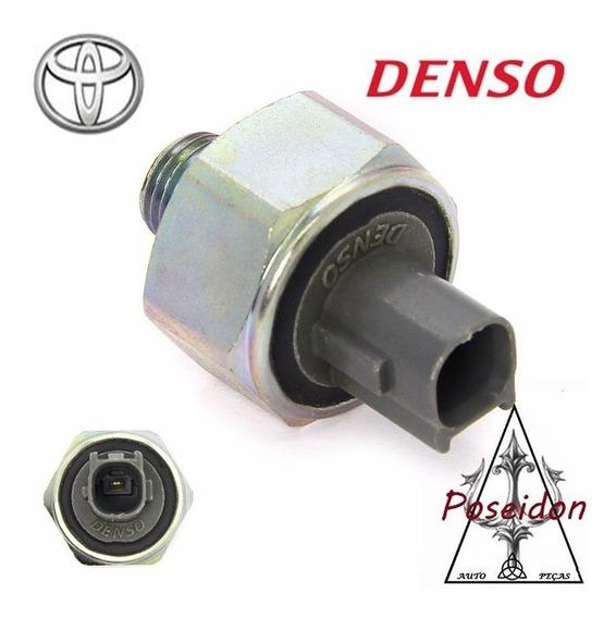 Sensor Detonação Corolla Camry Previa Lexus 89615-12040