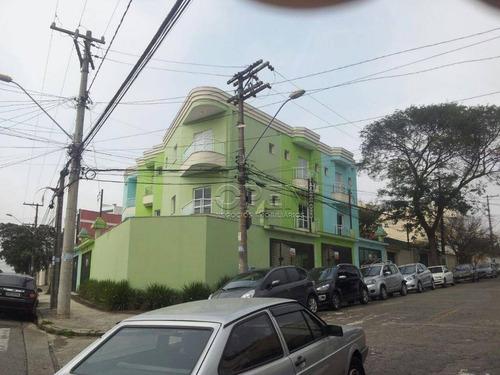 Imagem 1 de 22 de Sobrado Com 3 Dormitórios À Venda, 115 M² Por R$ 667.000,00 - Paraíso - Santo André/sp - So1973