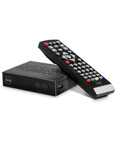 Conversor Tv Digital Função Gravador Keo 900