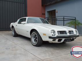 Pontiac Firebird V8
