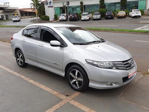 Honda City 1.5 Flex