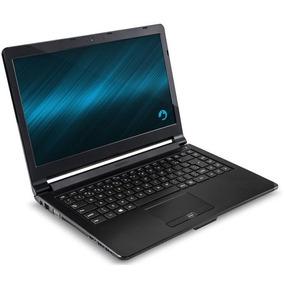Notebook 14 I7 4gb 1tb Linux Premium Xsi9160 Positivo