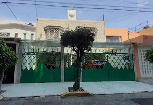 Imagen 1 de 14 de Preciosa Casa En Coyoacán Cipreses Solo Contado No Crédito $