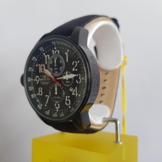 Relógio Invicta I-force Original Model 1517 No Brasil 12x Nf