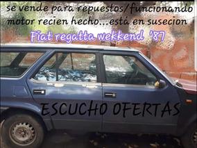 Fiat Otros Modelos Wekkend