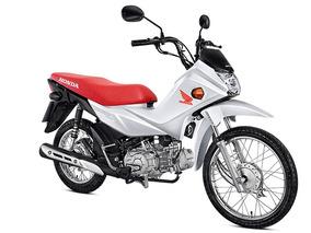 Consorcio Nacional Honda Moto Pop 1ooi C/ Licenciamento