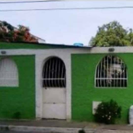 Casa Sector Juventud 1 Cuenta Con3 Habitaciones, 4 Vehículos