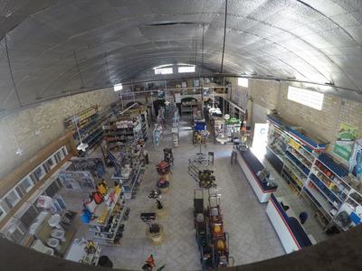 Vendo Estoque Loja Materiais De Construção Acabamento Elétri