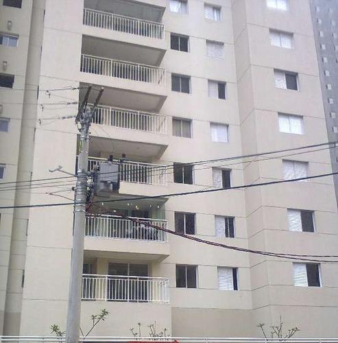 Apartamento - Ref: 00010969