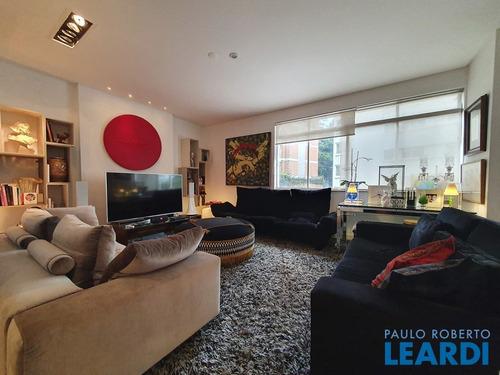 Imagem 1 de 15 de Apartamento - Jardim América  - Sp - 645360