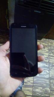 Huawei Y600 Usado Poco Uso En Caja Y Funda De Regalo