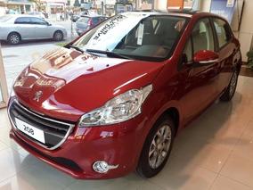 Peugeot 208 1.5 Active 5 Puerta Nafta Auto Plan Adjudicado