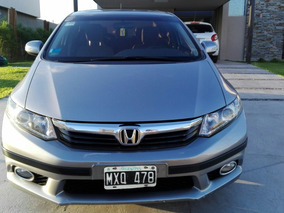Honda Civic 2013 Exs