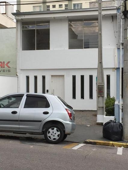 Ref.: 2785 - Casa Comercial Em Jundiaí Para Aluguel - L2785