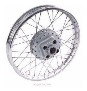 Roda Montada Moto Titan- Fan 125 2000-08