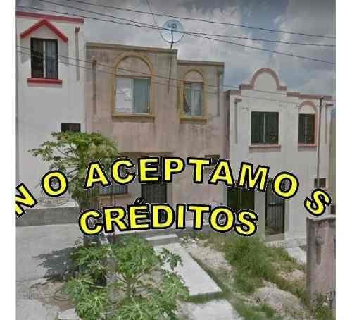 Remate Bancario N Pedregal De Escobedo N.l. Id9347