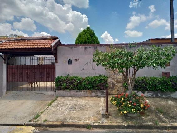 Parque Jambeiro 1 Dormitório - Ca00128 - 33584650