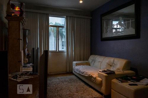 Apartamento À Venda - Irajá, 2 Quartos,  80 - S893132418