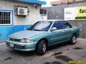Mitsubishi Lancer Mx Extra Sinc
