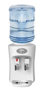 Dispensador De Agua De Mesa Mabe Emm2pb