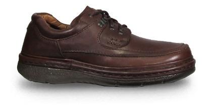 Febo R7 Zapato Acordonado Confort Hombre