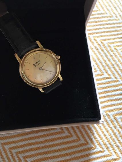 Relógio Feminino Accutron Bulova
