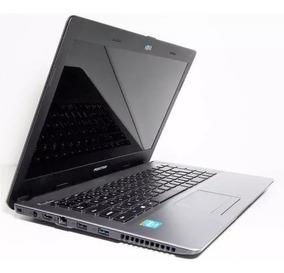 Promoção Notebook Positivo N2806 4gb 500 Hdmi Usb 3.0 Vitrin