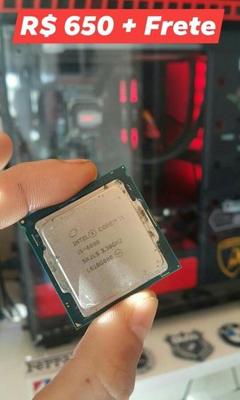 Intel I5 6600 Geração 6 / 1151