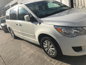 Volkswagen Routan 3.7 Prestige Tiptronic At