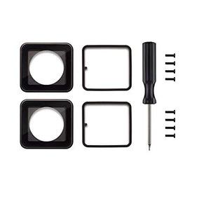 Standard Housing Lens Replacement Kit Gopro Hero3 Alnrk-301