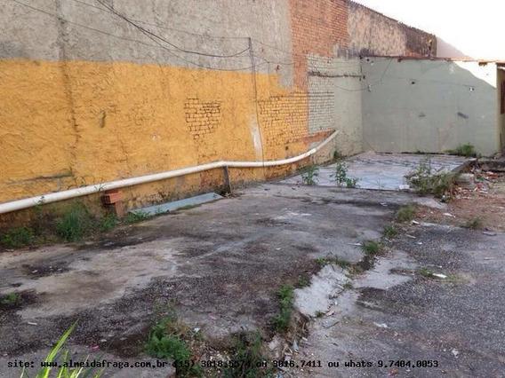 Terreno Para Venda, Vila Progresso - 1567_1-786285