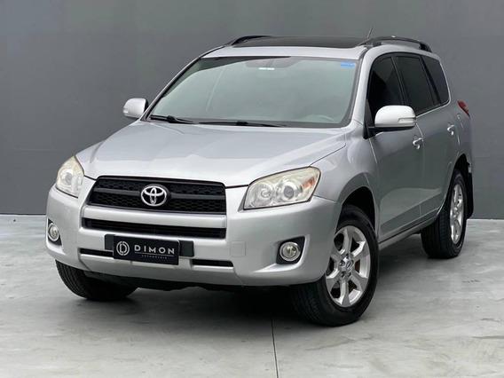 Toyota Rav-4 2.4 4x4