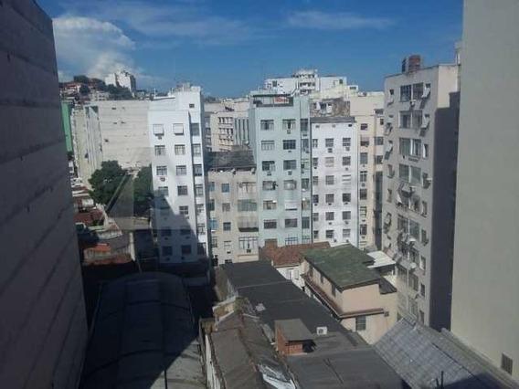 Apartamento À Venda, 3 Quartos, Catete - Rio De Janeiro/rj - 10014