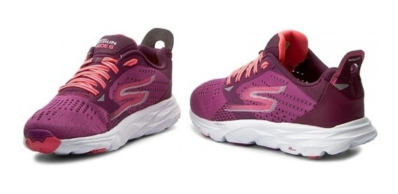 Tênis Feminino Performance 14117 Skechers