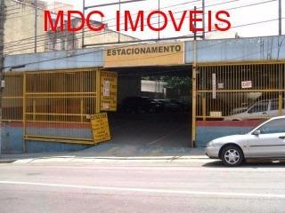 Imagem 1 de 6 de Terreno - Mdcsp0008 - 3127743