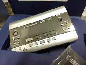 Gravador Digital Micro Br Boss