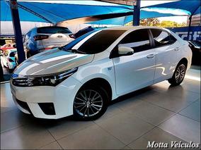Toyota Corolla Corolla 2.0 Xei 16v