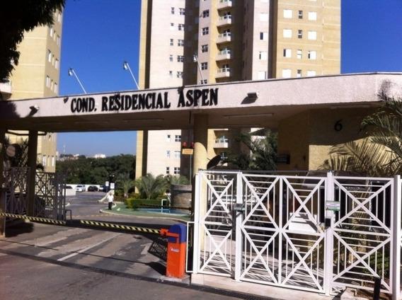 Apartamento Residencial Áspen - 44