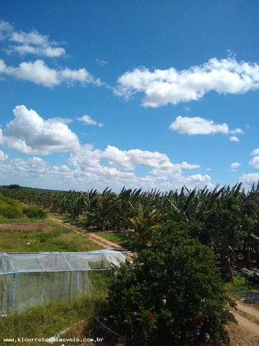 Imagem 1 de 15 de Fazenda Para Venda Em Ceará-mirim, Centro, 2 Dormitórios, 2 Banheiros, 2 Vagas - Kc 0394_2-1192672