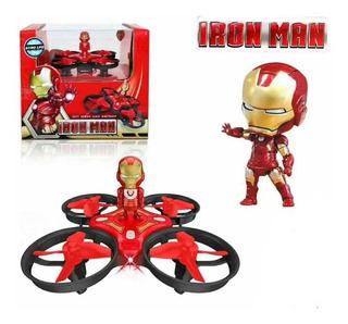 Drone Infantil De Super Heroes