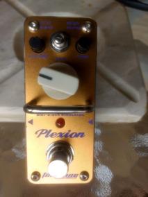 Pedal Plexion Distortion